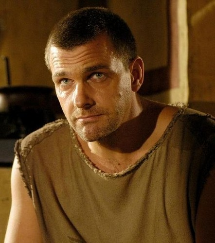 Ray stevenson images nice titus wallpaper and background photos 34240075 - Titus wallpaper ...