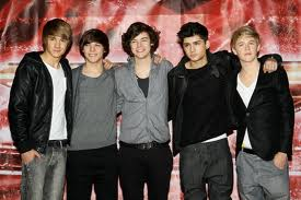 ome direction 2010,2011,2012 and 2013