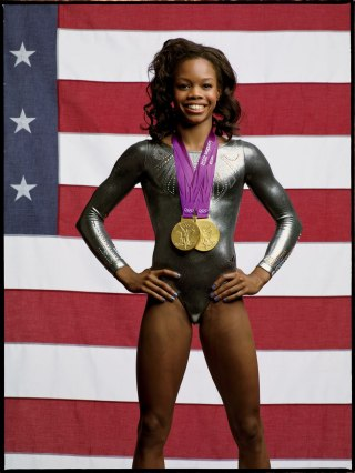 Gabby Douglas Images Omg Wallpaper And Background Photos