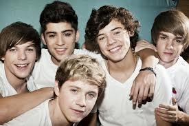 "one direction ""cute"" ~♥♡"