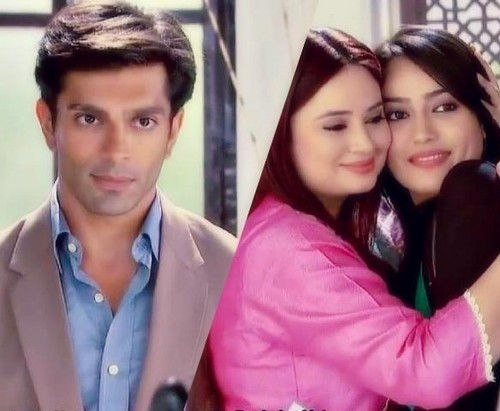 Qubool Hai wallpaper probably containing a portrait called qubool hai