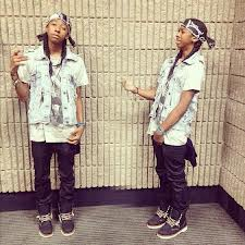 rayray all day bbaby