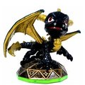 skylanders figures legendary - skylanders-spyros-adventure photo