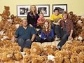 teddy bear promo pic - good-luck-charlie photo