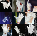 the glove - michael-jackson photo