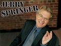 the man. - the-jerry-springer-show photo