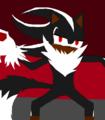 time the werewolf