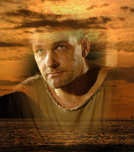 Ray stevenson images titus pullo wallpaper and background photos 34240086 - Titus wallpaper ...