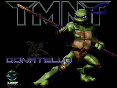 Teenage Mutant Ninja Turtles Wallpaper With Anime Titled Tmnt Wallpapers