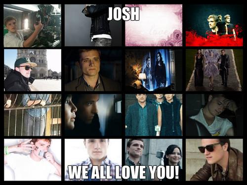 we all cinta anda