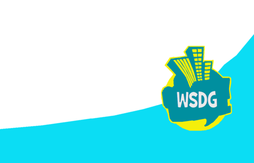 wsdg lOGO Yellow-Blue India, Tamli, And Telegru Only