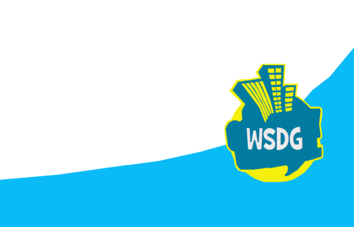 wsdg lOGO Yellow-Water Taiwan And France Only
