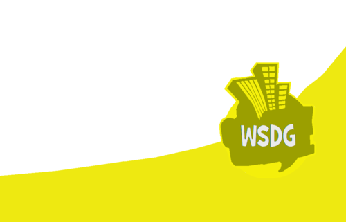 wsdg lOGO Yellow-Yellow Brazil And Portuguese Only