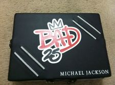 """25th"" Anniversary Edition Of ""BAD"" Gift Set"