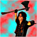 ☆ Alice Cooper ☆ - musicians-in-makeup icon