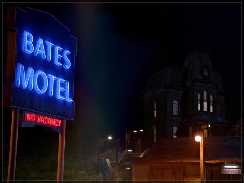 Bates Motel images ☆ Bates Motel ☆ HD wallpaper and background photos
