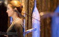 'Divergent' movie first look