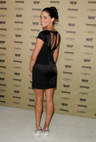 EW and Women in Film Pre-Emmy Party