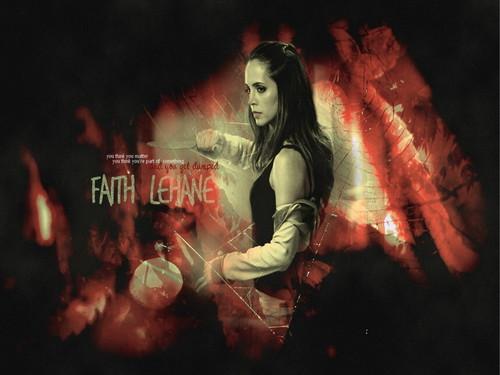 Faith Lehane