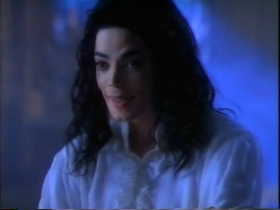 """Michael Jackson's Ghosts fondo de pantalla probably with a portrait titled """"Ghosts"""""""