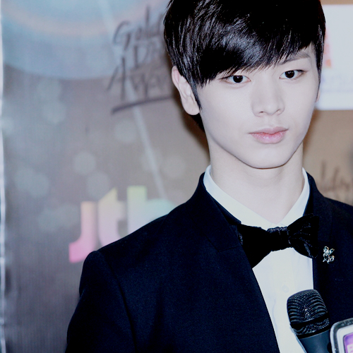 ★Happy Birthday Sungjae★