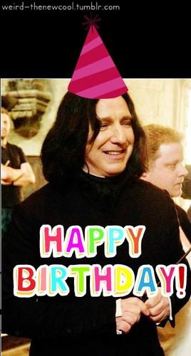 ~Happy Birthday Tejo!~