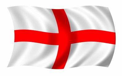 ~ Happy St George's दिन ~