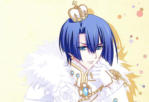 ✰Kawaii prince sama✰