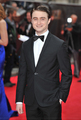 Lauren Olivier Awards  - daniel-radcliffe photo