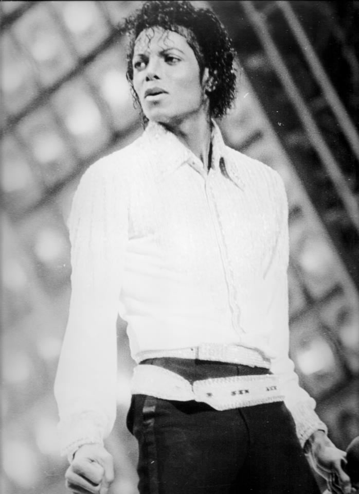 ♥MICHAEL JACKSON, FOREVER THE GREAT cinta OF MY LIFE♥