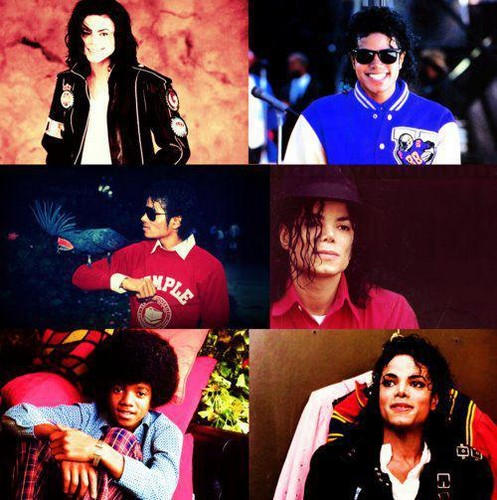 ♥MICHAEL JACKSON, FOREVER THE GREAT প্রণয় OF MY LIFE♥