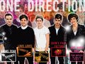 one-direction - One Direction Wallpaper wallpaper