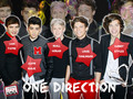 One Direction Wallpaper - one-direction wallpaper