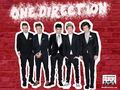 ♥One Direction Wallpaper♥ - one-direction wallpaper