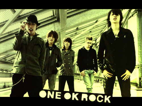 ✌One Ok Rock✌