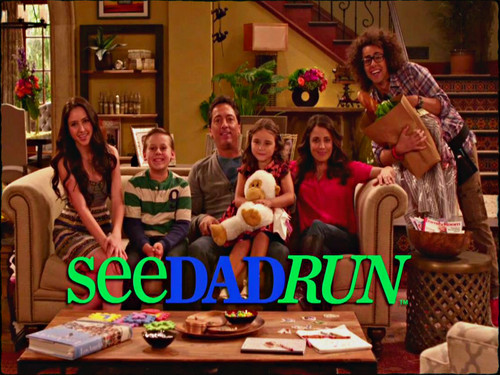 ★ See Dad Run ☆