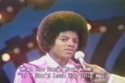 """""""Soul Train"""" 1974"""