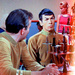 ★ Star Trek 1x03 Where No Man Has Gone Before ☆