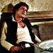 ★ Star Wars Episode IV: A New Hope ~ Han Solo ☆ - star-wars icon