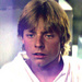 ★ Star Wars Episode IV: A New Hope ~ Luke Skywalker ☆ - star-wars icon