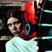 ★ Star Wars Episode IV: A New Hope ~ Princess Leia Organa ☆  - star-wars icon