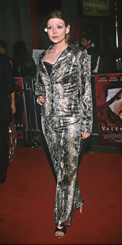 """Valentine"" Screening 2001"