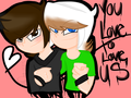 .:You Love To Love Us:. - total-drama-island-fancharacters photo