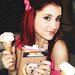 ♡ ag icons ♡ - victorious icon