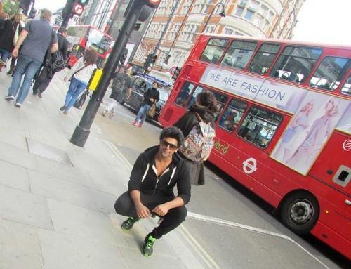 @ Londres