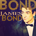 007 - james-bond icon