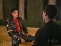 "1987 Interview On ""EBONY/JET"" Showcase - michael-jackson photo"