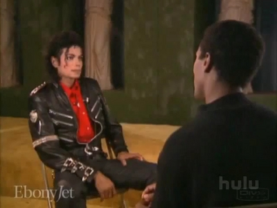 "1987 Interview On ""EBONY/JET"" Showcase"