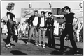 1998 Movie Press Kit - grease-the-movie photo