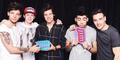 1D ♚ - one-direction fan art